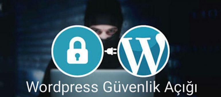 wordpress-guvenlik