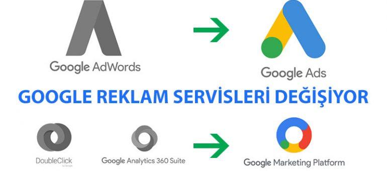 google-adwords-degisiyor