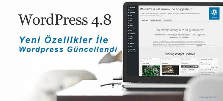 wordpress-4-8-guncellemesi
