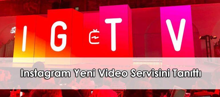 IGTV-Instagram